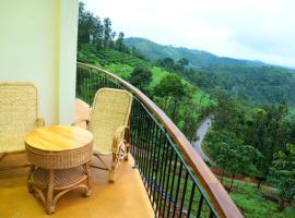 Jungle Edge Resort, Tindummal (рядом с городом Koroth)