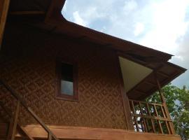 Bale Injong Guest House, Ketapang