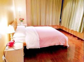 Beijing Gongxiang Apartment