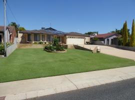 Jennys Retreat, Perth (Gooseberry Hill yakınında)