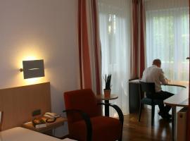 Hotel Schloss Berg, Berg am Starnberger See