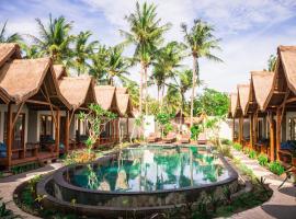 Gili One Resort