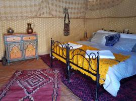 Morocco Deluxe Camp - Assif n'Itrane