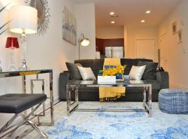 Montclair | Stylish Space | mins 2 NYC, Montclair