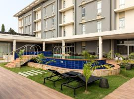 Protea Hotel by Marriott Owerri Select, Owerri