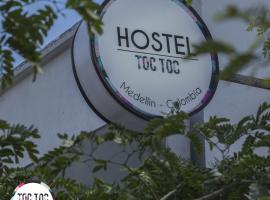 Toc Toc Hostel