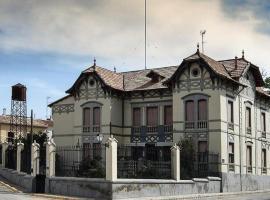 Villa Manolita, Fuensanta