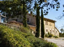 Agriturismo L'Oca Blu, Gubbio