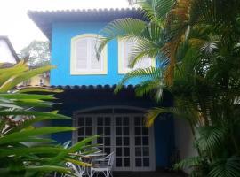 Casa Condomínio Portogalo, Conceição de Jacareí