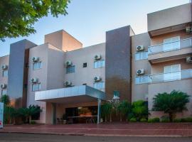 Hotel Valencia, Dourados