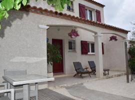 Chambre D'hôtes La Cardabelle, Béziers
