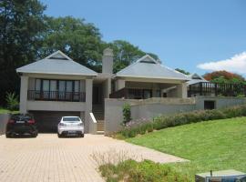 Hoyohoyo Hazyview View Villas