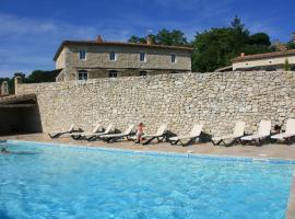 Gîte de Busquet, Castelnau-sur-l'Auvignon