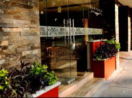 Hotel San Pablo, Colima