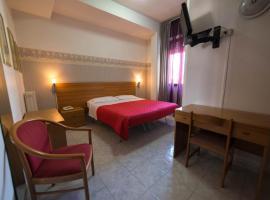 Frank Hotel, Avellino (Sorbo Serpico yakınında)