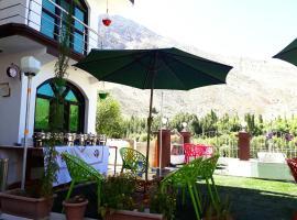 Royal Inn Kargil, Kargil (рядом с городом Pashkyum)