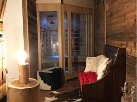 Bed & Breakfast Casa Benassi