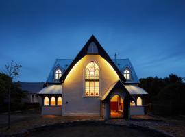 The Church - Luxury Accommodation, Christchurch