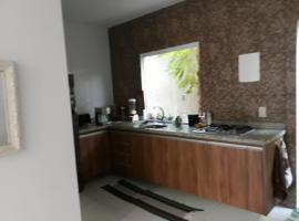 Residencial Inaba, Lauro de Freitas (Ipitanga yakınında)