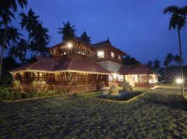Neelambari Resorts