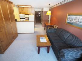 Apex Mountain Inn Suite 207-208 Condo, Apex Mountain