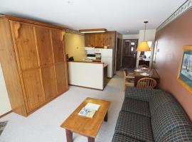Apex Mountain Inn Suite 311-312 Condo
