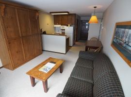 Apex Mountain Inn Suite 317-318 Condo, Apex Mountain