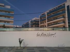 Le Bon Vivant Residence