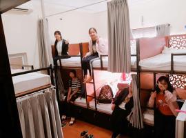 Hong My Hotel, Kon Tum