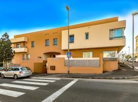 Apartments Las Dalias, San Isidro