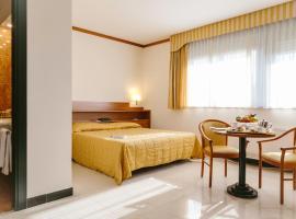 Hotel Residence Federiciano, Valenzano