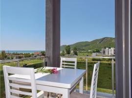 Two-Bedroom Apartment in Durres, Fushë-Draç (Draç yakınında)