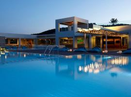 Thalatta Seaside Hotel - Small Luxury Hotels of The World