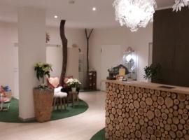 Hotel-Restaurant Sonnenhof, Veitsrodt