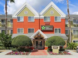 Extended Stay America - Orlando - Lake Mary - 1040 Greenwood Blvd, Lake Mary