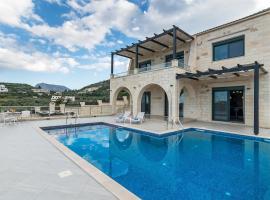 Luxury Villa Kera