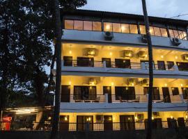 Hotel Arambol Arbour, Арамболь