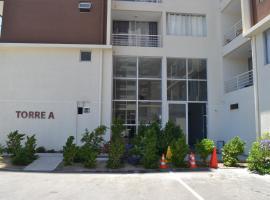 Alto La Serena Apartment