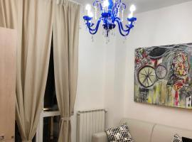 Casa Di TaTa, Trezzo sull'Adda (Vaprio d'Adda yakınında)
