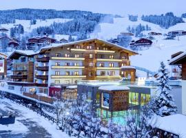 Hotel Kendler, Saalbach Hinterglemm