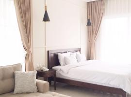 Sevilla Resort, Magelang