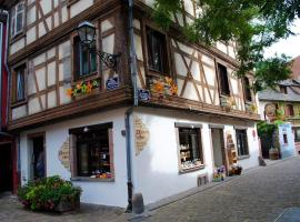 Coeur d'Alsace 3