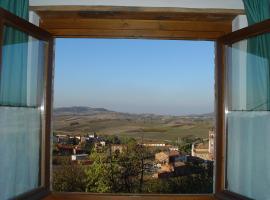 Valli Unite, Costa Vescovato (Spineto Scrivia yakınında)
