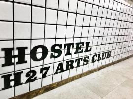 Hostel 27