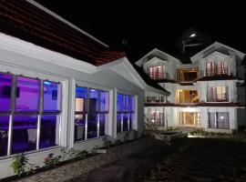 Spangle Wings Resort, Barhanti (рядом с городом Dishergarh)