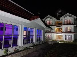 Spangle Wings Resort, Barhanti (рядом с городом Āsansol)