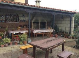 Casa Rural la Tunera, Lomo de Arico