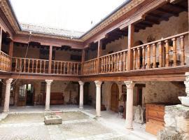 Posada de San Millán, Сепульведа