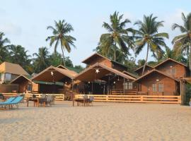 Anantra Sea View Resort