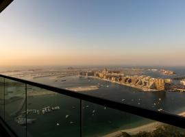 Three Bedroom Penthouse - Ocean height